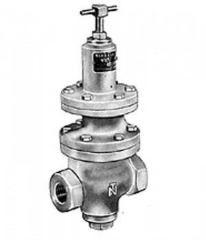 Fig 151 - VRP - para vapor e ar - Bronze - Niagara