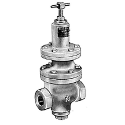 Fig 151 - VRP - para vapor e ar - Bronze