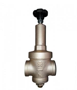 Fig 155 - VRP bronze linha leve predio / condomínio - Niagara