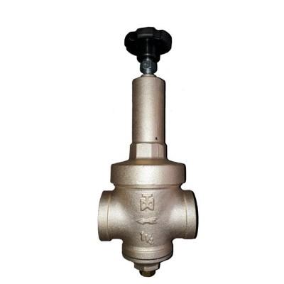 Fig 155 - VRP bronze linha leve predio / condomínio