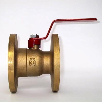 Imagem 2 de Fig 317 - Válvula esfera bronze - classe 400