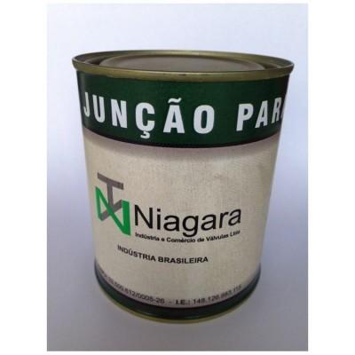 Fig 610 - Pasta de Vedação Niagara