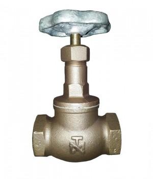 Fig 203 - Válvula agulha de bronze classe 150 rosca BSP ou NPT - Niagara