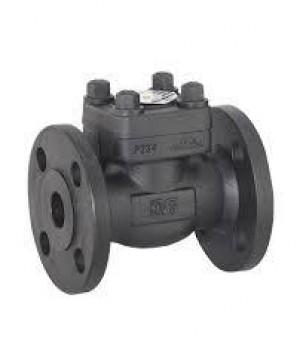 Fig. 755FL classe 300 - Valvula Retenção tipo pistão em aço carbono forjado com flanges - Niagara