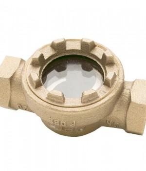 Fig 139 - Visor para tubulação extremidade BSP ou NPT - Niagara