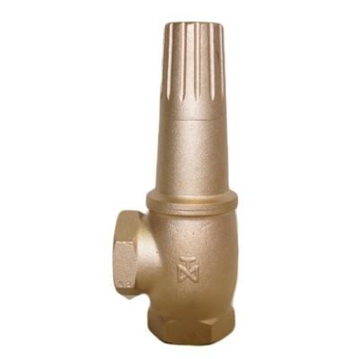Fig 221 - Válvula de Segurança - Bronze