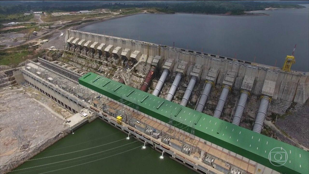 UHE Belo Monte - A Maior Usina Hidrelétrica Brasileira